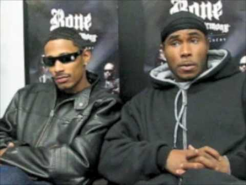 Exclusive: Layzie Bone discusses arrest of his brother @ HoB