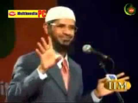 Dr  Jakir Naik Lecture About Mazhab In Bangla