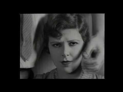"""Luis Buñuel - """"Un Chien Andalou"""" (1929) - The Flushing Remonstrance"""