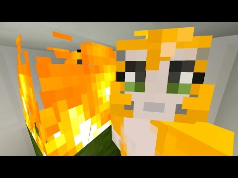 Minecraft Xbox - Cave Den - Stampy's Science (80)