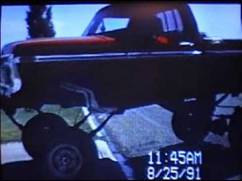 """3 Lift Kit >> 77 ford f250 24"""" lift kit - YouTube"""