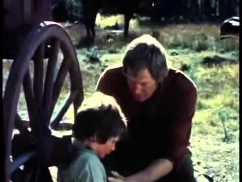 Der Mann in den Bergen 01 Die Siedler