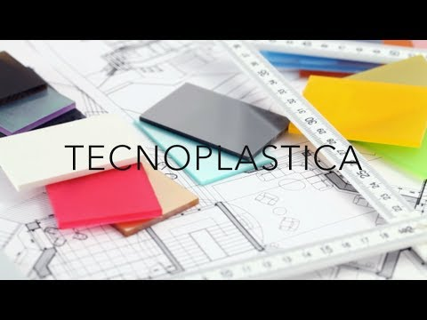 Termoformatura e materie plastiche