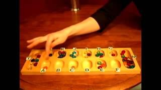 Mancala Rules of Stalling