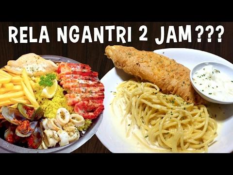 Fish&Co Versi Murah Rp 35.000 !!!???