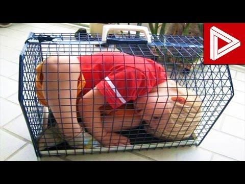 10 Horrible Parent Punishments!