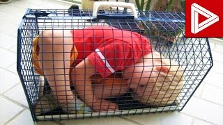 10 Horrible Punishments That Parents Took Too Far