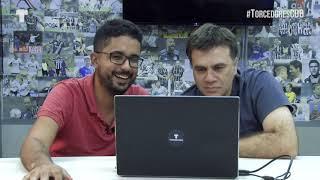 Pegadinha do Mauro Beting com os novos colaboradores