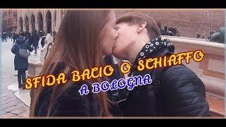 HO LIMONATO CON UNA FAN - Sfida BACIO o SCHIAFFO Feat. Nick