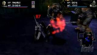 The Lord of the Rings: Tactics Sony PSP Trailer - Dark