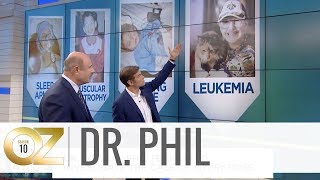 Dr. Phil on the Confusing Case of Gypsy Rose