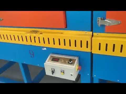 rubber-insulation-sheet-extrusion-machine-and-vulcanization-oven-machine--cady181@hotmail.com