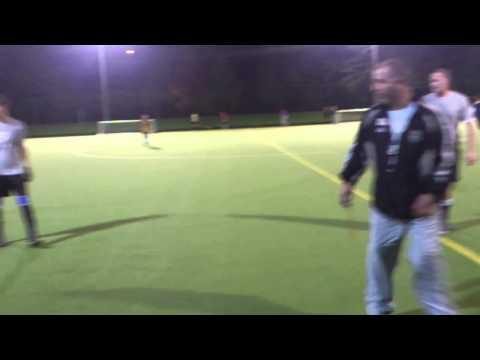 SuperSlag United 6 - 1 Naughty Back And Sides