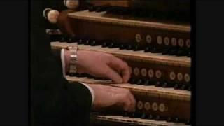 John Scott plays Bruckner at the Royal Albert Hall