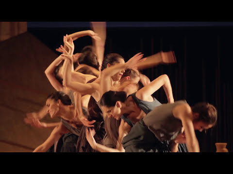 ELECTRA. PROMO. Ballet Nacional de España