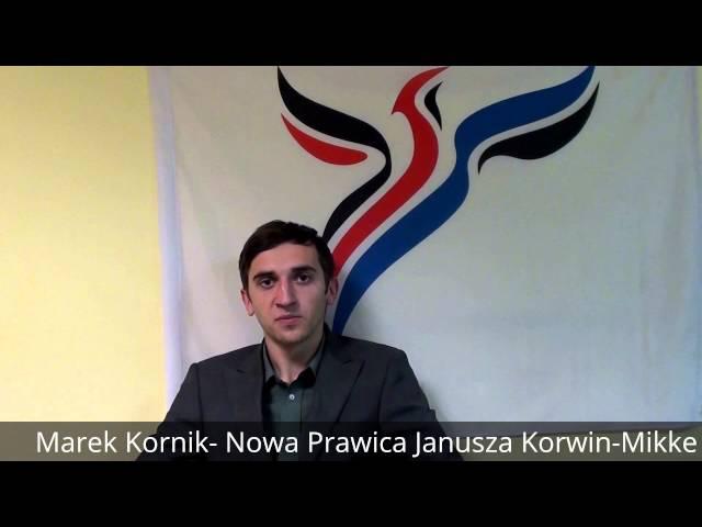Nowa Prawica, program powiatu Bi?goraj