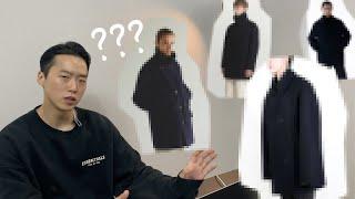 2021년에는 어떤 코트가 유행할까?