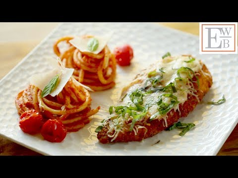 6 Tips For An Awesome Chicken Parmesan!