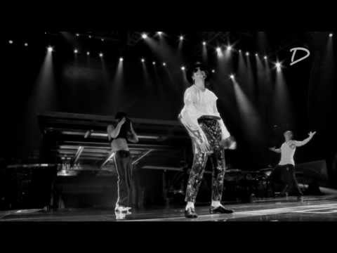 Michael Jackson - Stranger In Moscow [This is it Version]