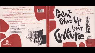 Horace Andy - Ranking Having Fun (Don't give up your culture)