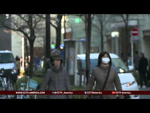 Japan PM Shinzo Abe passes $29.17B stimulus package