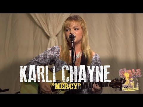 """Karli Chayne - """"Mercy"""""""