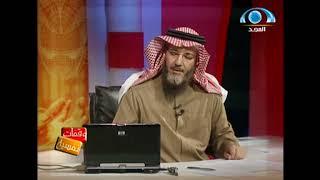 اختبار الرهاب الإجتماعي| البروفيسور عبدالله السبيعي | وقفات نفسية