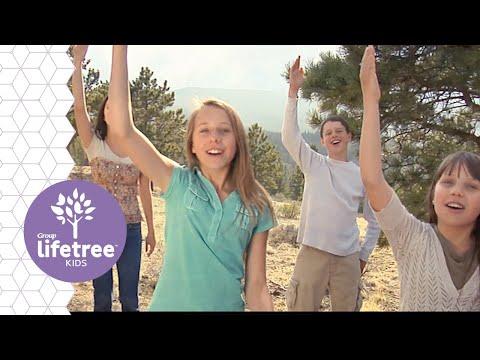 Fairest Lord Jesus | HLA Nazareth Music Video | Group Publishing
