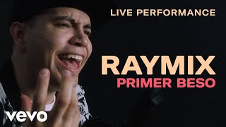 Raymix Primer Beso Live Performance Vevo.mp3