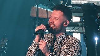 LIVE | Calum Scott - You Are The Reason | Amsterdam 2018