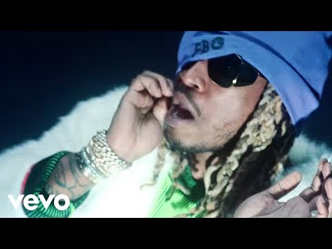 Future - Jumpin on a Jet (Official Music Video)