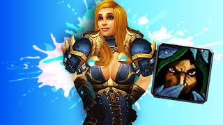 Rogues Are INSANELY Strong! (5v5 1v1 Duels) - PvP WoW: Battle For Azeroth 8.0.1