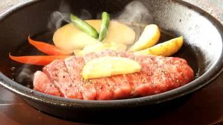 新米がおいしい季節。おいしい白ご飯に合う豊後牛を扱う店が、大分市東...