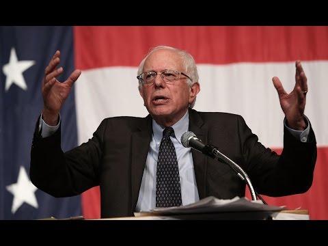 Salon Article Calls Bernie Unfit to Lead Democrats