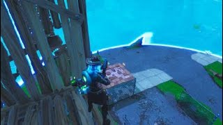 Fortnite top 1 bug dsl