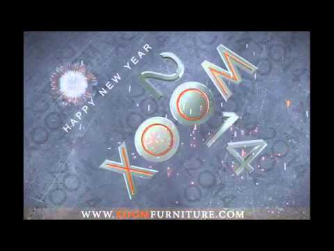 Xoom Furniture New Year 2014 YouTube2   Duration: 30 Seconds.