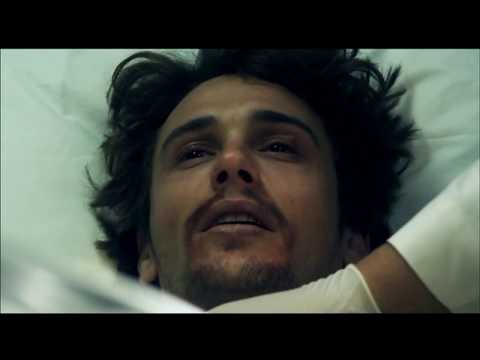 James Franco alternate ending 127 Hours