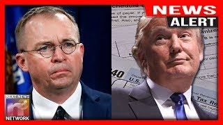 NEWS ALERT! Trump Chief of Staff DROPS BOMB On Trump-Hating Dems That Will Make Them FURIOUS!