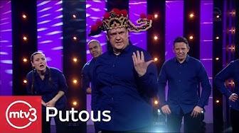 Tulikoe  | Putous 8. kausi | MTV3