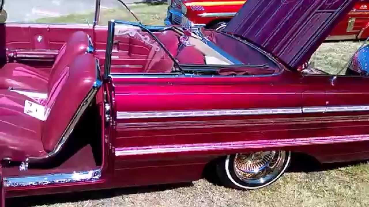 Sacramento Car Shows