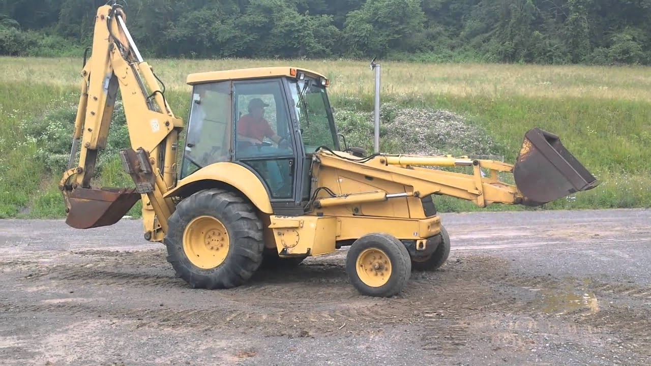 ford 555 backhoe manual pdf