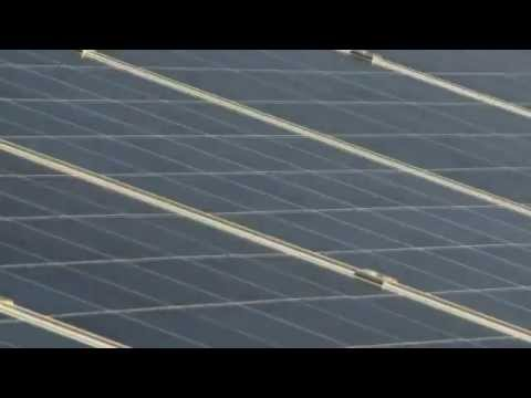Solar Panels Installation Information – Part 4  The Solar Panel