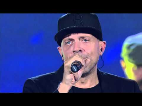 Max Pezzali  : Sei fantastica Live ( Radio Italia 2/10/15 )