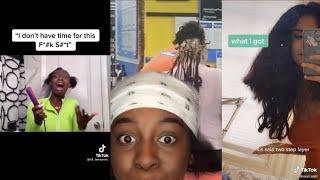 Hair Fails | TikTok Compilation Pt.4