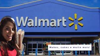 Madrugada no Walmart - tour pelo supermercado em Orlando