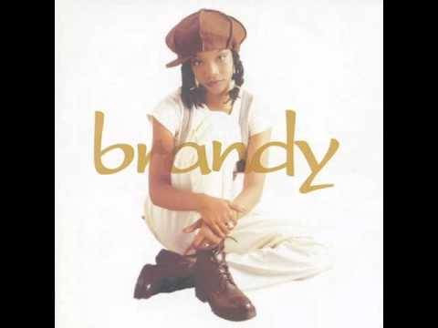 Brandy - Brandy 1994 full album vinyl