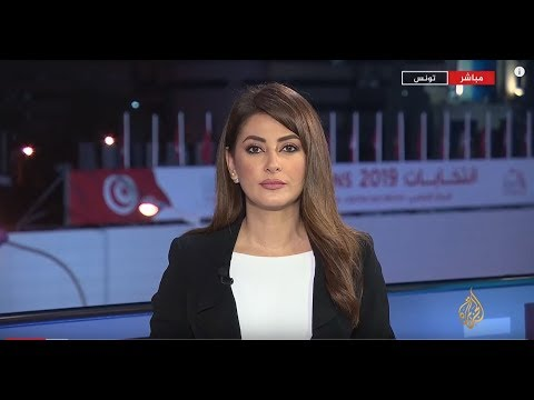???? نافذة من تونس.. آخر تطورات المشهد الانتخابي التونسي بعد إعلان نتائج الجولة الأولى  - نشر قبل 7 ساعة
