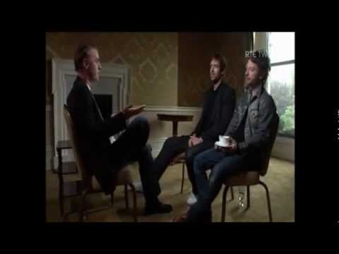 (2008/06/xx) RTE, Dave Fanning, Thom & Ed