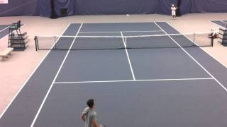 Ursinus College Tennis ITAs.MOV
