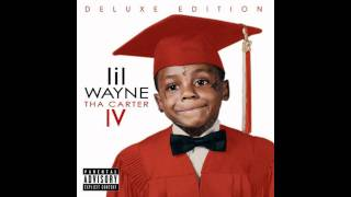 NEW LIL WAYNE - INTRO ( THE CARTER 4 ) 2011
